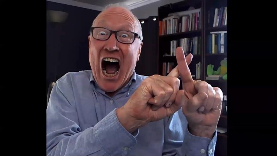 Rich Friesen – How Traders Sabotage their Own Success (Recording)
